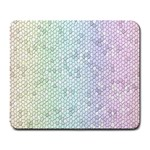 The Background Wallpaper Mosaic Large Mousepads Front