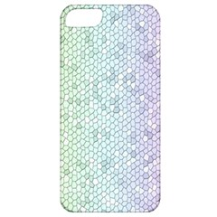 The Background Wallpaper Mosaic Apple Iphone 5 Classic Hardshell Case