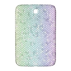 The Background Wallpaper Mosaic Samsung Galaxy Note 8 0 N5100 Hardshell Case  by Nexatart