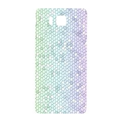 The Background Wallpaper Mosaic Samsung Galaxy Alpha Hardshell Back Case by Nexatart