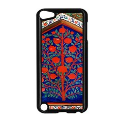 Tree Of Life Apple Ipod Touch 5 Case (black)