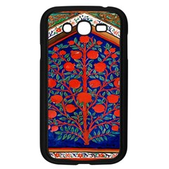 Tree Of Life Samsung Galaxy Grand Duos I9082 Case (black) by Nexatart