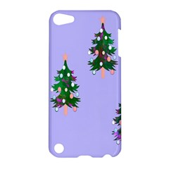 Watercolour Paint Dripping Ink  Apple Ipod Touch 5 Hardshell Case