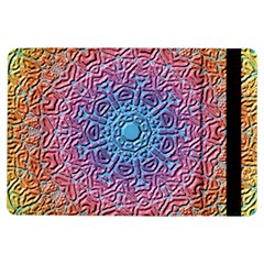 Tile Background Pattern Texture Ipad Air Flip by Nexatart
