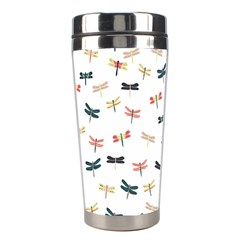Dragonflies Animals Fly Stainless Steel Travel Tumblers