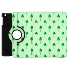 Palm Tree Coconoute Green Sea Apple Ipad Mini Flip 360 Case by Jojostore