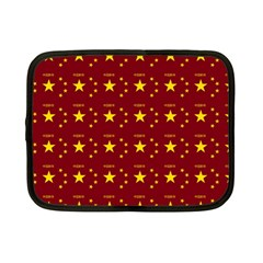 Chinese New Year Pattern Netbook Case (Small)
