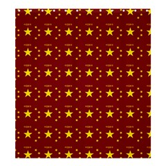 Chinese New Year Pattern Shower Curtain 66  x 72  (Large)