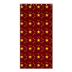 Chinese New Year Pattern Shower Curtain 36  x 72  (Stall)