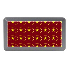 Chinese New Year Pattern Memory Card Reader (Mini)