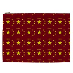 Chinese New Year Pattern Cosmetic Bag (XXL)