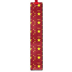 Chinese New Year Pattern Large Book Marks