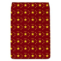 Chinese New Year Pattern Flap Covers (L)