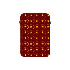 Chinese New Year Pattern Apple iPad Mini Protective Soft Cases