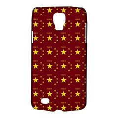 Chinese New Year Pattern Galaxy S4 Active