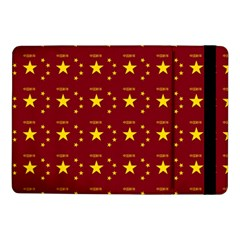 Chinese New Year Pattern Samsung Galaxy Tab Pro 10 1  Flip Case by dflcprints