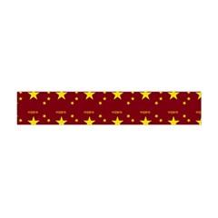 Chinese New Year Pattern Flano Scarf (Mini)