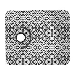 Triangel Plaid Galaxy S3 (flip/folio) by Jojostore