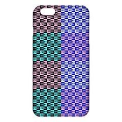 Alphabet Number Iphone 6 Plus/6s Plus Tpu Case by Jojostore