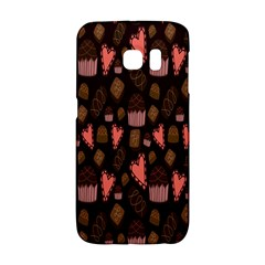 Bread Chocolate Candy Galaxy S6 Edge