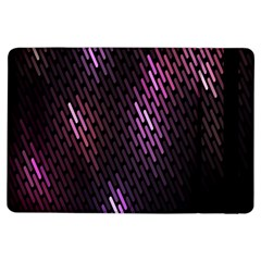Fabulous Purple Pattern Wallpaper Ipad Air Flip by Jojostore