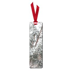 Winter Fall Trees Small Book Marks by ansteybeta