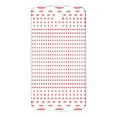 Dalmatian Red Circle Samsung Galaxy Mega I9200 Hardshell Back Case by Jojostore