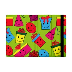 Happy Birthday Background Ipad Mini 2 Flip Cases