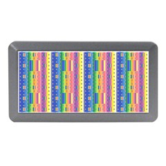 Psychedelic Carpet Memory Card Reader (mini) by Jojostore