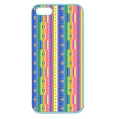 Psychedelic Carpet Apple Seamless Iphone 5 Case (color) by Jojostore