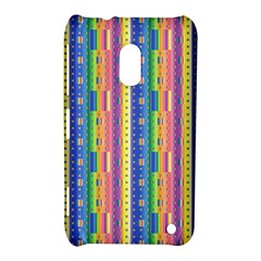 Psychedelic Carpet Nokia Lumia 620 by Jojostore