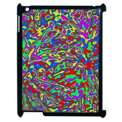 We Need More Colors 35c Apple Ipad 2 Case (black) by MoreColorsinLife