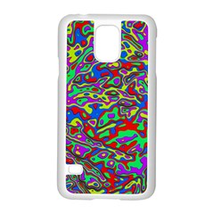 We Need More Colors 35c Samsung Galaxy S5 Case (white) by MoreColorsinLife
