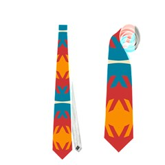 Shapes rows                                                          Necktie