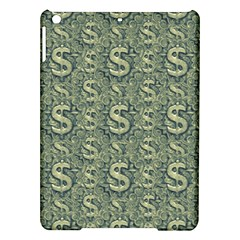 Money Symbol Ornament Ipad Air Hardshell Cases