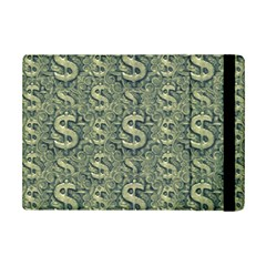 Money Symbol Ornament Ipad Mini 2 Flip Cases