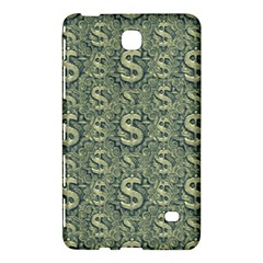 Money Symbol Ornament Samsung Galaxy Tab 4 (8 ) Hardshell Case