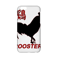 Year Of The Rooster   Chinese New Year Apple Iphone 6/6s Hardshell Case by Valentinaart