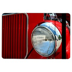 Antique Car Auto Roadster Old Ipad Air 2 Flip by Amaryn4rt