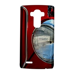Antique Car Auto Roadster Old Lg G4 Hardshell Case by Amaryn4rt