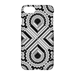 Pattern Tile Seamless Design Apple Iphone 7 Hardshell Case