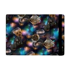 Galaxy Cats iPad Mini 2 Flip Cases