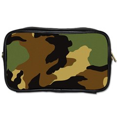 Army Camouflage Toiletries Bags by Jojostore