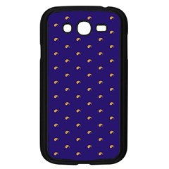Blue Yellow Sign Samsung Galaxy Grand Duos I9082 Case (black) by Jojostore