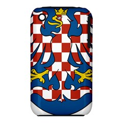 Moravia Coat Of Arms  Iphone 3s/3gs by abbeyz71