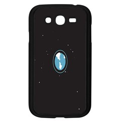 Earth Universe Natural Space Galaxy Samsung Galaxy Grand Duos I9082 Case (black) by Jojostore
