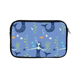 Little Mermaid Star Fish Sea Water Apple Macbook Pro 13  Zipper Case by Jojostore