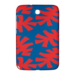 Simple Tropical Original Samsung Galaxy Note 8 0 N5100 Hardshell Case  by Jojostore