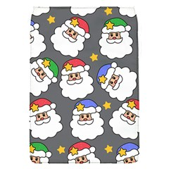 Santa Claus Face Mask Crismast Flap Covers (s)  by Jojostore