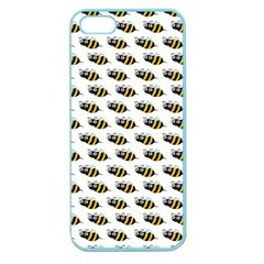 Wasp Bee Eye Fly Line Animals Apple Seamless Iphone 5 Case (color) by Jojostore